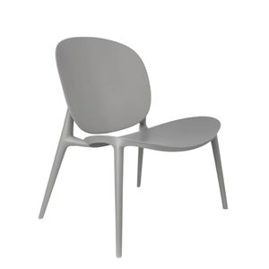 Kartell Be Bop Gray Chair for Sale in Culver City, CA