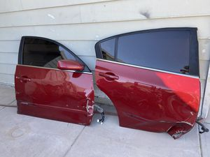2009 Nissan Altima passenger doors for Sale in Henderson, NV
