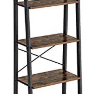 VASAGLE Industrial Ladder Shelf for Sale in Las Vegas, NV