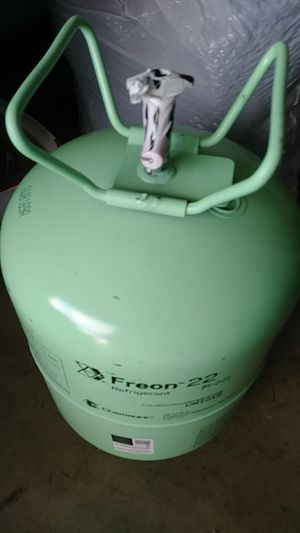 FREON R 22 for Sale in LAKE MATHEWS, CA