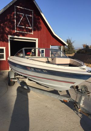 1993 Bayliner Classic for Sale in Temecula, CA