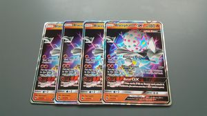Blacephalon GX Play Set Pokemon Cards for Sale in Phoenix, AZ