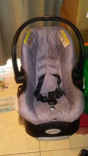 Evenflo Infant Carseat for Sale in Pompano Beach, FL
