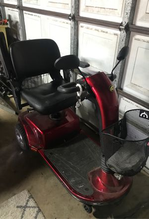 Companion Scooter for Sale in Hayward, CA