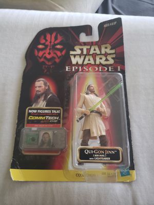 90's Star wars Action figure for Sale in San Diego, CA