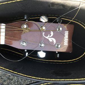 Yamaha guitar for Sale in Glen Burnie, MD