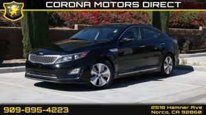2016 Kia Optima Hybrid for Sale in Norco, CA