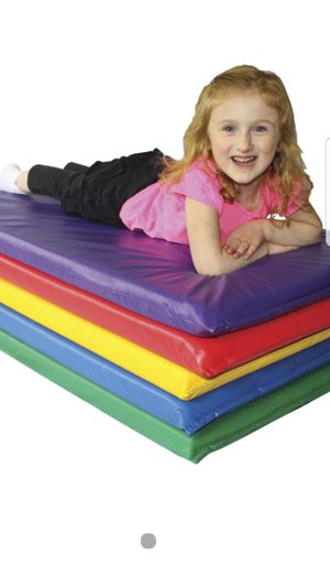 Children rest mat, used good condition for Sale in Boston, MA
