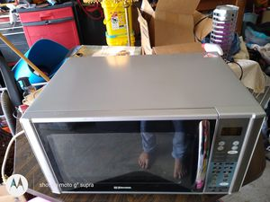 Emerson brand microwave for Sale in Jacksonville, FL