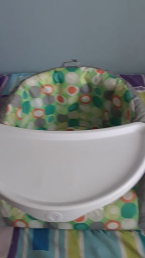 Booster seat for Sale in Fort Pierce, FL