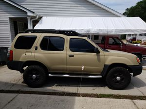 2000 Nissan Xterra for Sale in Greenville, SC