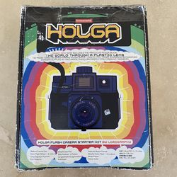Holga 120CFN Medium Format Film Camera From Japan for Sale in Los Angeles,  CA