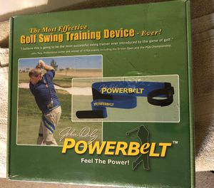 Golf swing training device for Sale in Palmdale, CA