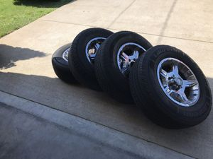 Wheel and tires for Sale in Smyrna, TN
