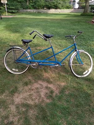 Double bicycle for Sale in Westlake, OH