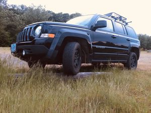 2016 Jeep Patriot Sport~ for Sale in Brooks, OR