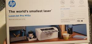 LaserJet Pro M15a for Sale in Crestview, FL