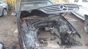 2000 Mercedes cl500 parts partes for Sale in Dallas, TX