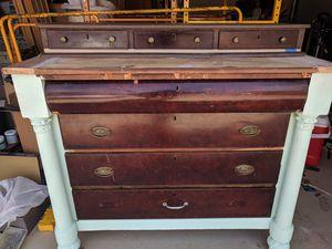 Antique Empire Dresser for Sale in Phoenix, AZ