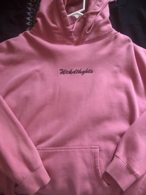 Wickedthoughts pink hoody for Sale in Los Angeles, CA