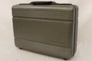 Vintage Panasonic Omni Movie HD CCD CamCorder for Sale in Chattanooga, TN