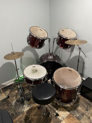 Drum Set for Sale in Aurora, IL