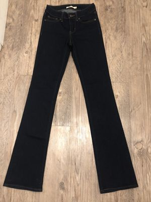 Levi Jeans - 715 Bootcut for Sale in San Diego, CA