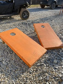 Cornhole Boards for Sale in Amherst,  VA