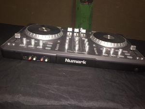 dj controller! NUMARK for Sale in Anaheim, CA