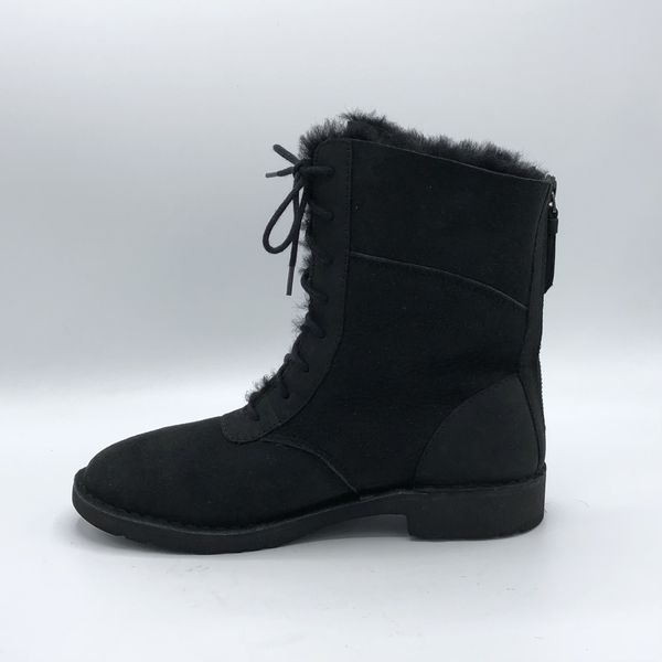 08c6aefbe2b UGG Daney Lace-Up Boot Size 8 for Sale in Scottsdale, AZ - OfferUp