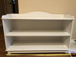 Book shelf for Sale in Little River-Academy, TX