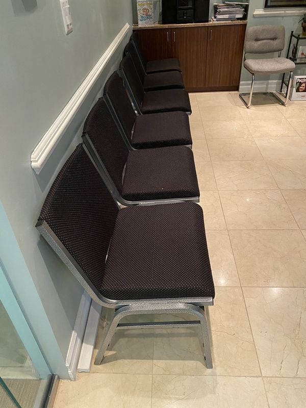 Office Lobby Chairs Bariatric Weight Capacity