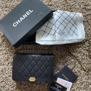 Chanel WOC for Sale in Menifee, CA
