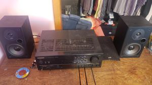 Polk audio T5 speakers for Sale in Tampa, FL