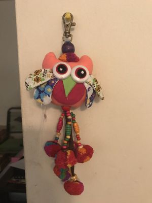 Keychain Bag Charms for Sale in Alexandria, VA