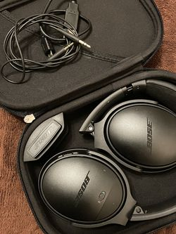 Bose Quiet Comfort 35 Headphones for Sale in Chino Hills,  CA
