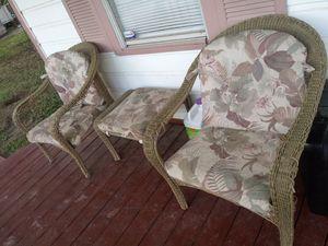 Patio outdoor furniture for Sale in San Antonio, TX
