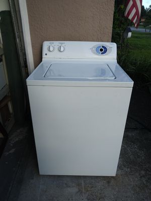 Washer General electric for Sale in Orlando, FL