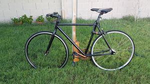 Fixie Bike with U Lock for Sale in Scottsdale, AZ