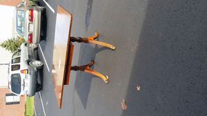 Antique dinning table for Sale in Canal Winchester, OH
