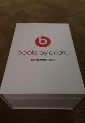 Studio Beats By Dre for Sale in Portland, OR