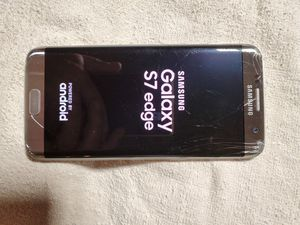 Samsung Galaxy S7 Edge Works Perfect for Sale in Surprise, AZ