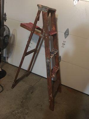 Ladder 5' for Sale in Schaumburg, IL