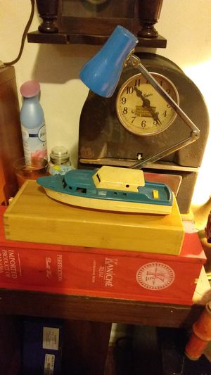 19 50 boat lamp for Sale in Mountlake Terrace, WA