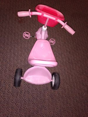 Toddler Tricycle for Sale in Kent, WA