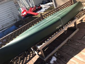 Old town canoe for Sale in Oshkosh, WI