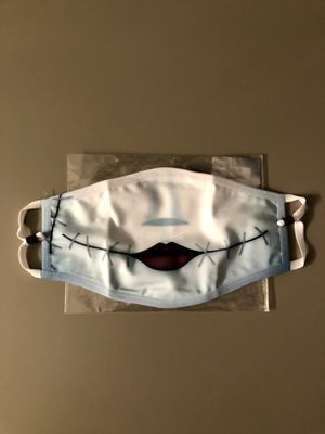 Sally, Nightmare Before Christmas face mask/ face covering for Sale in Corona, CA