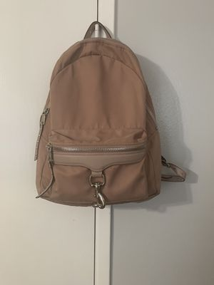 Rebecca Minkoff | Vintage Pink Always on M.A.B Backpack for Sale in Fullerton, CA