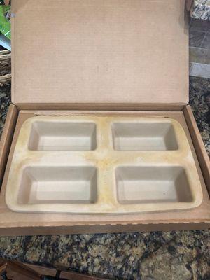 Pampered Chef loaf pan for Sale in Odessa, FL