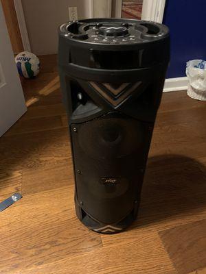 Zizo Speaker for Sale in Summerville, SC